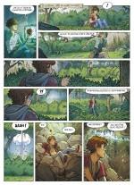 La pomme et la sortie de l'Eden