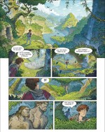 Les rescapés d'Eden page 14