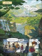 Les rescapés d'Eden page 3