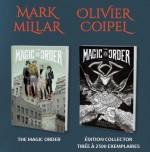 Magic order deux albums