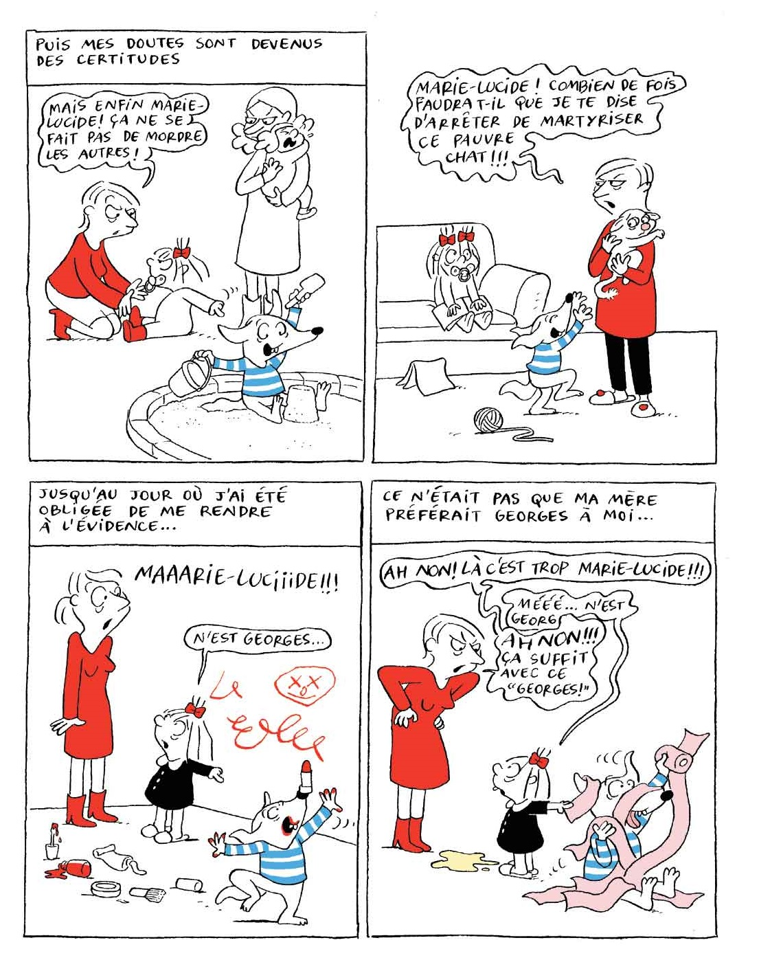 Marie Lucide page 6