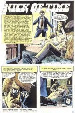 Twisted Tales # (1982) © Don Lomax - Pacific comics