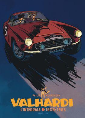 couverture valhardi 5