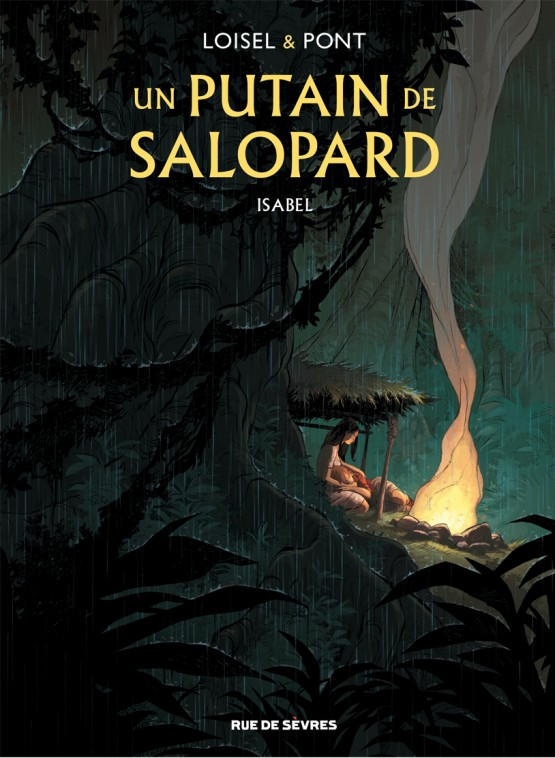 salopard