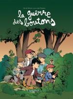 Une référence : La Guerre des boutons... titre qui sera dessiné par Berlion en 2011 (Dargaud) !