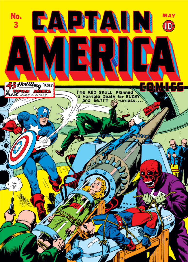 Captain_America_Comics_Vol_1_3