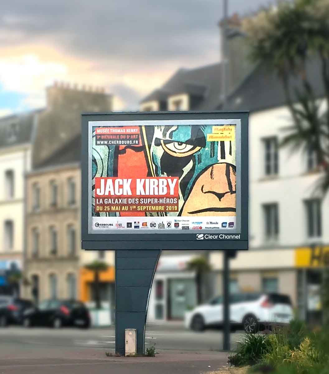Kirby-cherbour-affichage