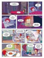 Le blog de Léonie  page 4