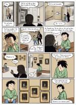 Les tableaux de l'ombre page 5
