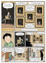 Les Tableaux de l'ombre page 6
