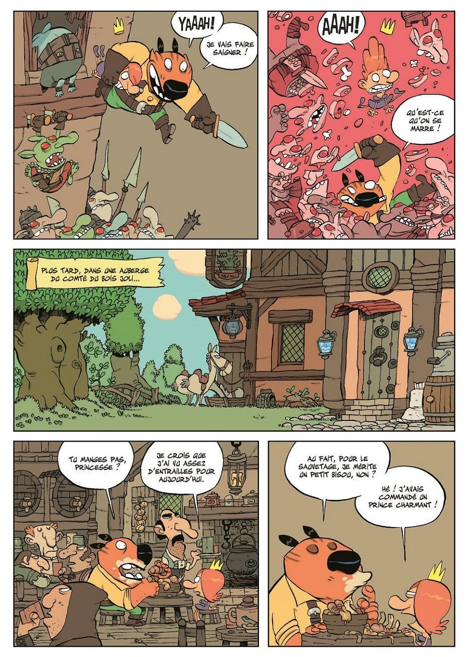 Raowl page 6