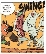 Swing !