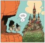 La Cité des princes charmants