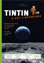 Tintin aventure