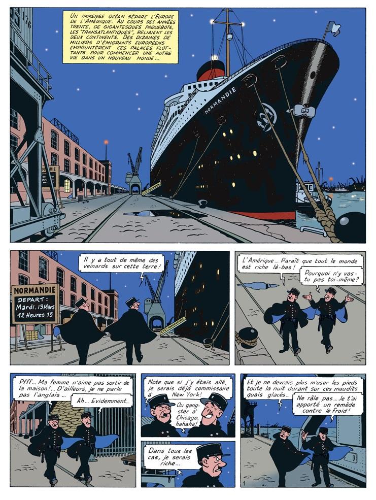 Nino l'aventure américaine page 27