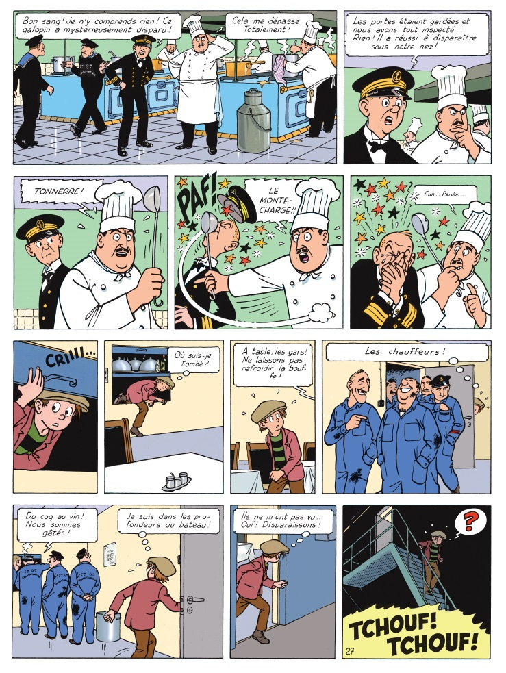 Nino l'aventure américaine page 53