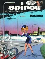 Spirou n° 1663 (26 février 1970) : couverture et planche d'ouverture.