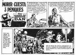 « El Inspector Dan de la Patrulla Volante » par Eugenio Giner et Rafael González Martínez.