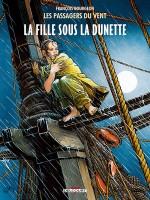Les passagers du-vent 01 - Delcourt