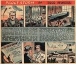 « Piloot Storm » par Henk Sprenger.