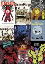 Selection comics été BDzoom 19