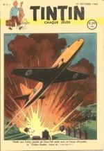 Tintin 1946