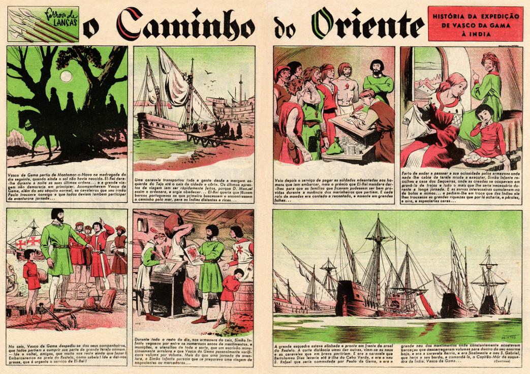 « O Caminho do Oriente » par Eduardo Teixeira Coelho et Raul Correia.