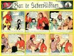 « Bart de Scheepsjongen » par Bob De Moor.