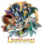 legendaires