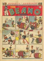 the beano 306