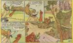 « Wrill le renard » par Albert Fromenteau.