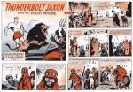 «Thunderbolt Jaxon» par Hugh McNeill.