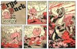 « Arys Buck » par Albert Uderzo.