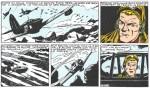 « Buck Danny » par Victor Hubinon et Jean-Michel Charlie.
