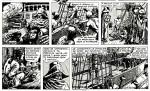 « Capitaine Fantôme » par Raymond Cazanave et Marijac.