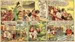 1947 : « La Pension Radicelle » par Eu. Gire.