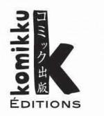 Logo Komikku