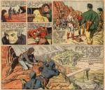« Les Pionniers de l'Espérance » par Raymond Poïvet et Roger Lécureux.