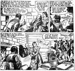 « Buck John » par Reg Bunn.