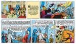 « De Leeuw van Vlaanderen » par Bob De Moor.