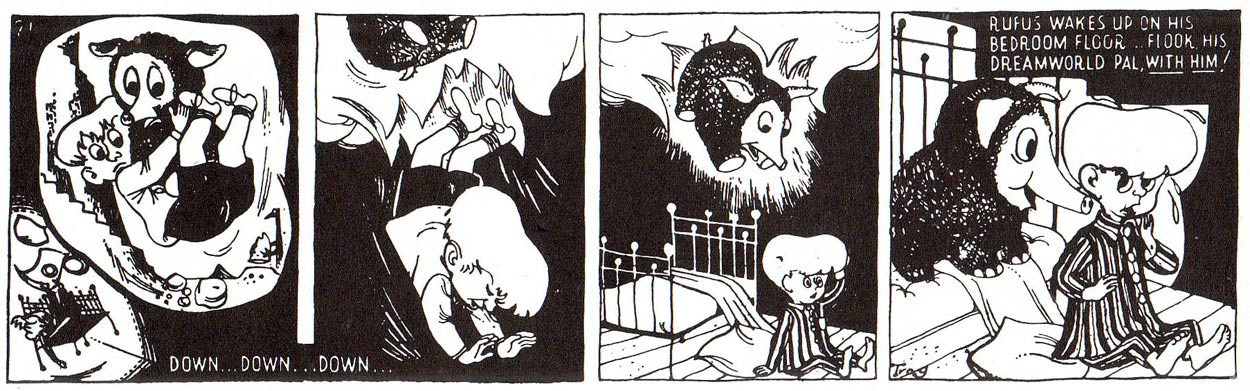 « Flook » par Trog.