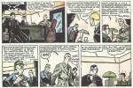 « Jean Valhardi » par Eddy Paape et Yvan Delporte.