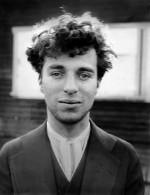 Chaplin en 1916