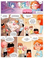 Chatons contre dinosaures page 4