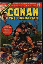 Conan Barbarian 1