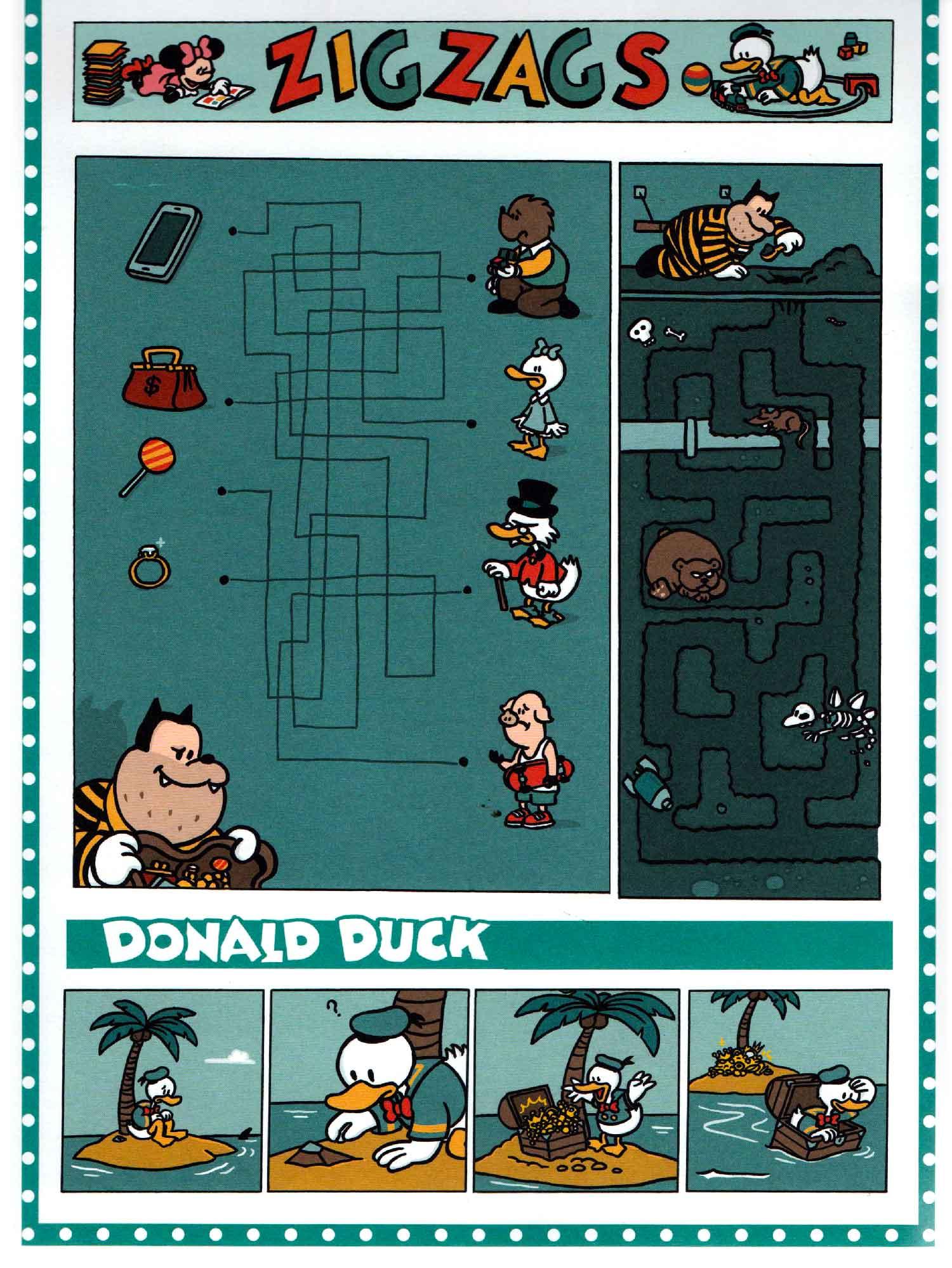 Donald-ile