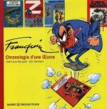 Franquin-Chronologie