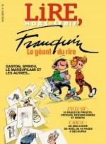 Franquin lire
