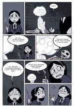 Discussion avec un fantôme !