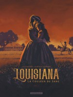 Louisiana couv